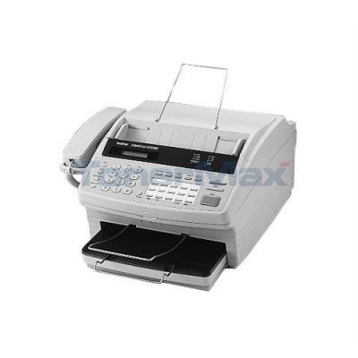 Brother Intellifax 1250